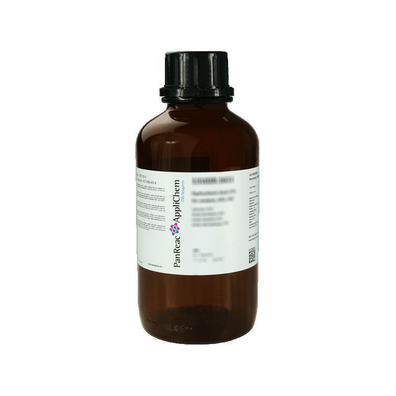 Альдегид глутаровый - 25% водный раствор (pure), 1л