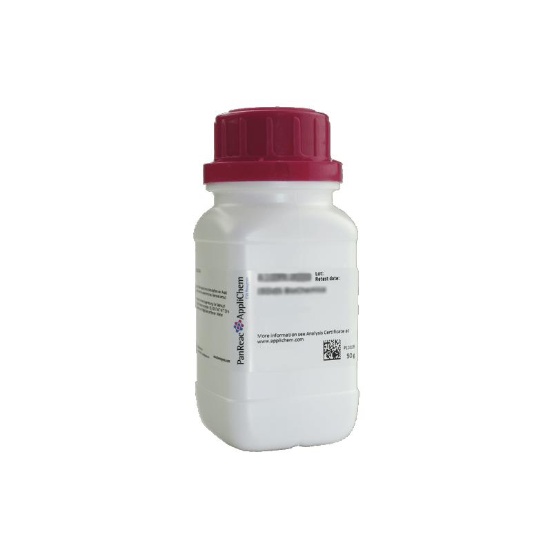 L-Аланин (BioChemica), 50гр