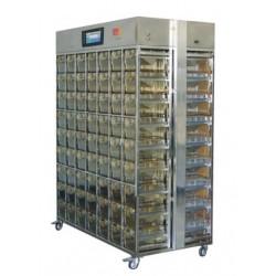 Комплекс для содержания мышей GA126PSU, вентилируемый