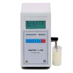 Анализатор качества молока Лактан 1-4М 500 исп мини