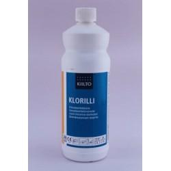 Клорилли 5 л (коробка-3 канистры)