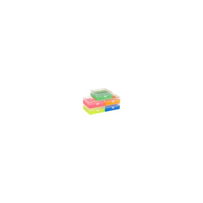 Штатив для микропробирок комбинированный, 96гнезд, диаметр для