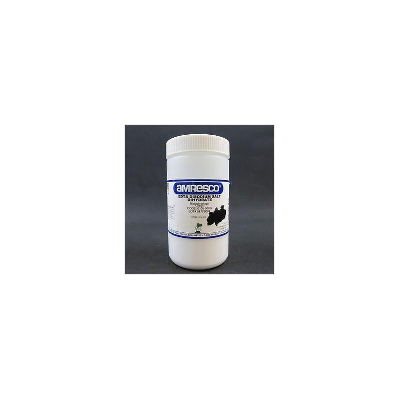 Калий фосфорнокислый двузамещенный безводный (ACS GRADE),500гр