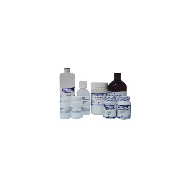 Гуанидин тиоцианат (BIOTECHNOLOGY GRADE), 50гр