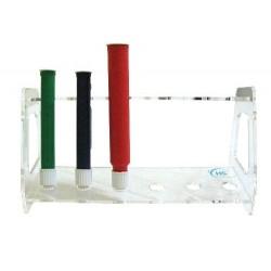 Пипетатор 10 мл Quick-Release (механическая груша)