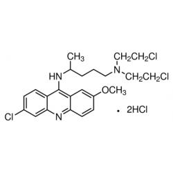 Динатрия акрихина дигидрохлорид ≥85% (ВЭЖХ), 5 мг