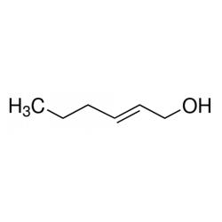 Транс-2-гексен-1-ол, ≥95%, FCC, FG