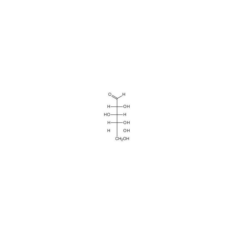 D-(+)-Глюкоза, безводная (Biotechology Grade), 500 гр