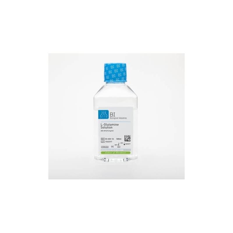 Раствор L-глутамина (200 мМ), 100 мл