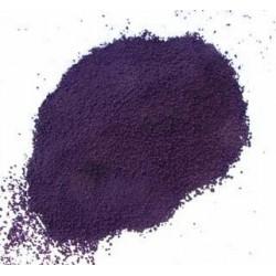 Метиловый фиолетовый чда