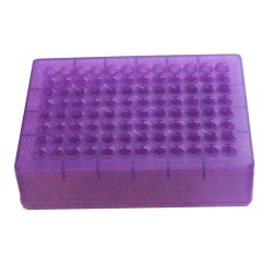 Штатив для микропробирок 0,2-0,5мл или для 96-луночных планшет