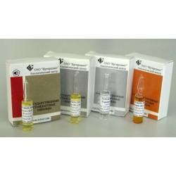 ГСО нитрат- ионов 1г/л, фон-вода
