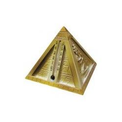 "Термометр ""Пирамида"" (0...+50С), комнатный (Украина)"
