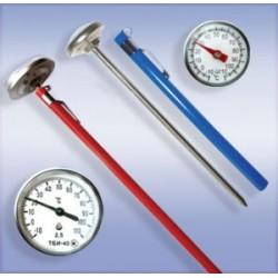 Термометр ТБИ-40-250-40 (-40 +70С,) - 2,5