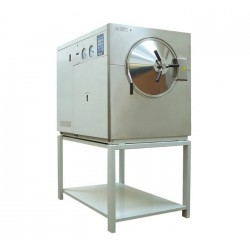 Стерилизатор паровой СПГА100-1-НН, подставка отдельно