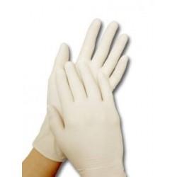 Перчатки латексные Derma-Tex S (6-7) (стерильные)