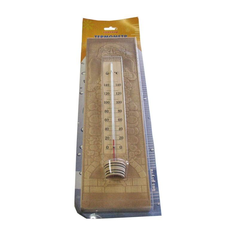 Термометр исп.3 (0...+150С, 1С) для сауны