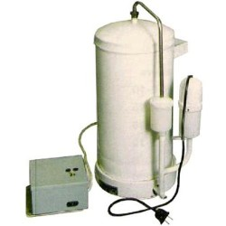 Дистиллятор АДЭа-4СЗМО(с ТЭНами в ЗИПе)