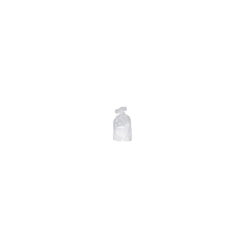 Пакет полиэт.для сбора мед.отходов класса Г, 700х800 мм (белый)