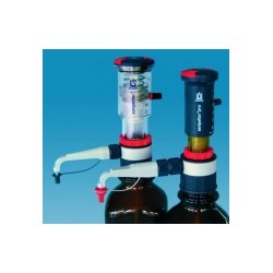 Бутылочный дозатор 0,2-2 мл, Seripetor (№4720120)