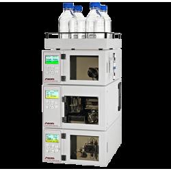 Система высокоэффективной жидкостной хроматографии Sykam