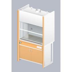 Вытяжной шкаф ЛАБ-1200 ШВОТ