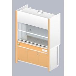 Вытяжной шкаф ЛАБ-1500 ШВОТ