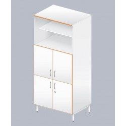 Шкаф для приборов ЛАБ-800 ШПр