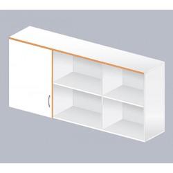 Шкаф навесной ЛАБ-1500 НШ-1
