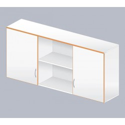 Шкаф навесной ЛАБ-1500 НШ-2
