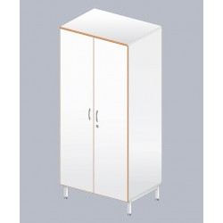 Шкаф  для  одежды ЛАБ- 800 ШО