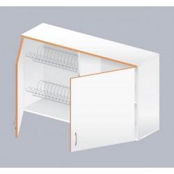 Шкаф навесной ЛАБ-1200 НШс