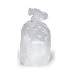 Пакет полиэт.для сбора мед.отходов класса Г, 330х600 мм (белый)