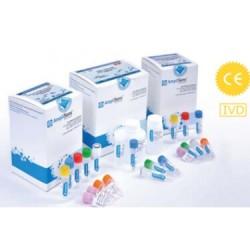 Комплект реагентов для экстракции ДНК из биологического материала «ДНК-сорб-Д»