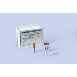 Набор реагентов для выявления ДНК вируса простого герпеса I и