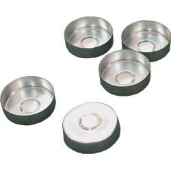 Колпачки алюминиевые   К--3