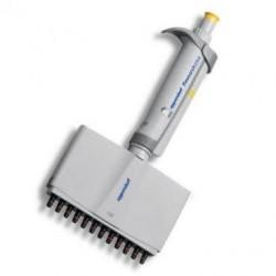 Пипетка-дозатор  10-100 мкл  Research plus.12-тиканальная