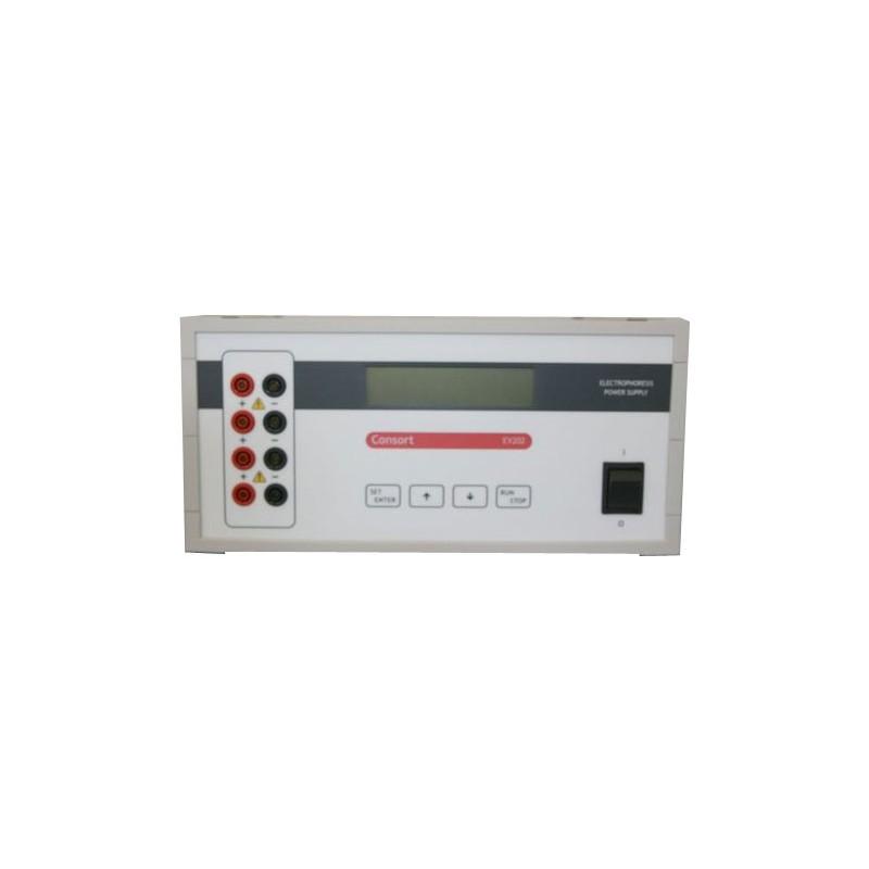Источник тока для электофореза EV 202